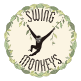 Swing Monkeys logo